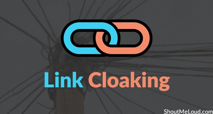 3 - Link Cloaking