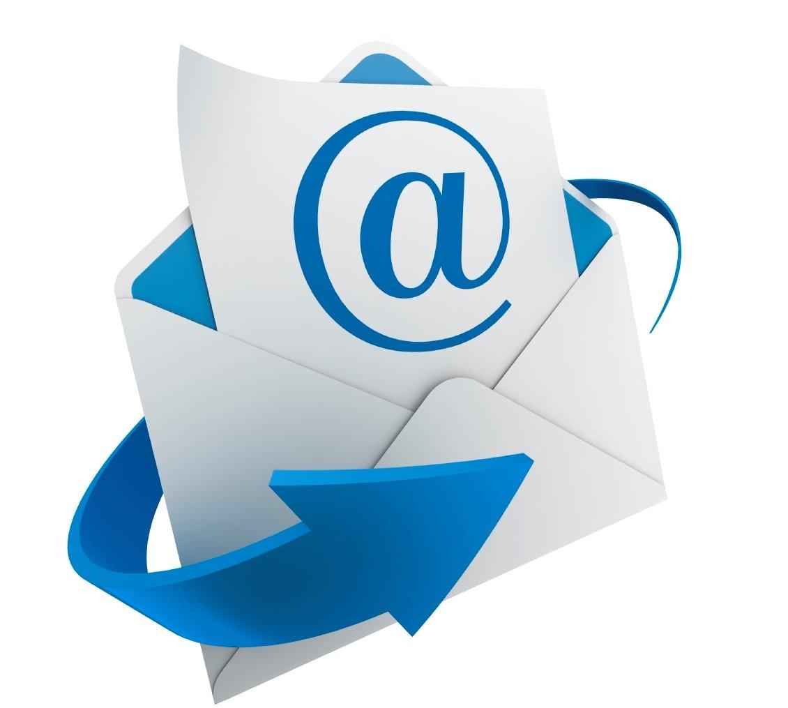 7- Testi Email