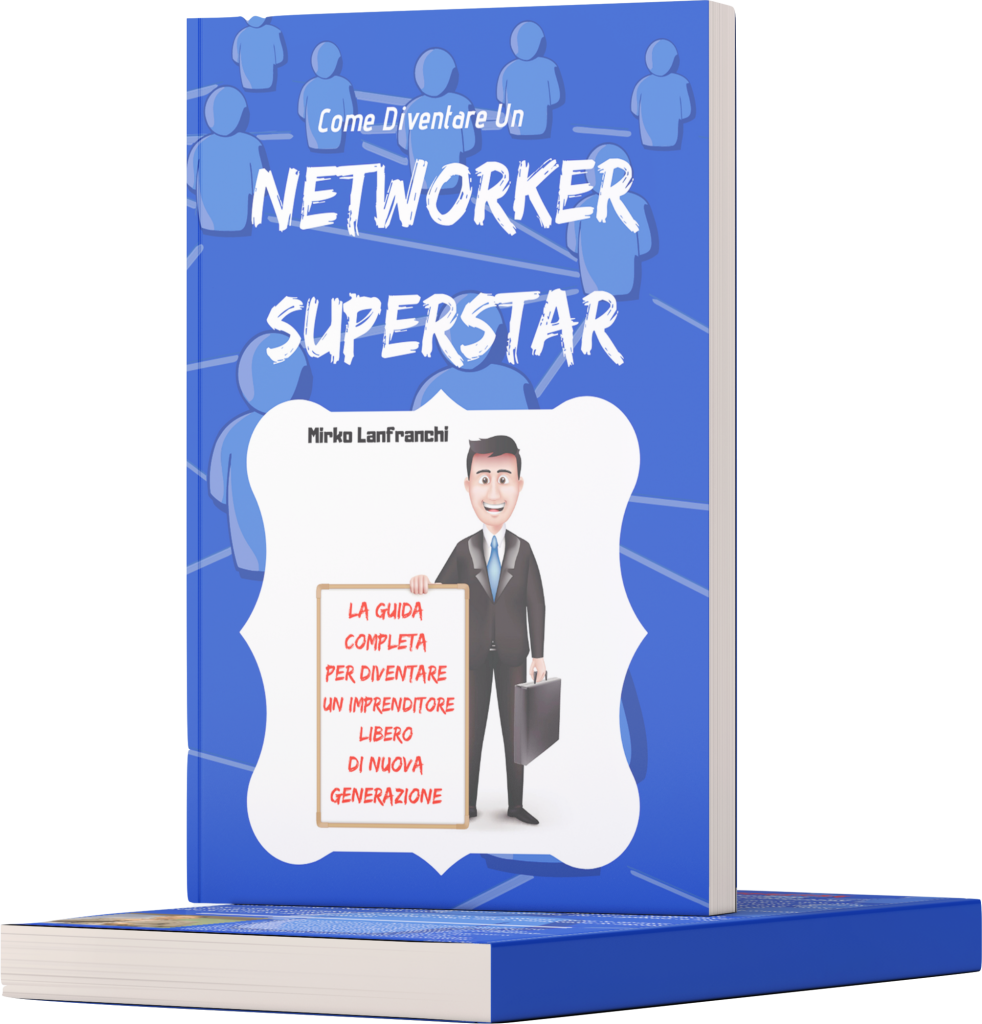 libro networker superstar